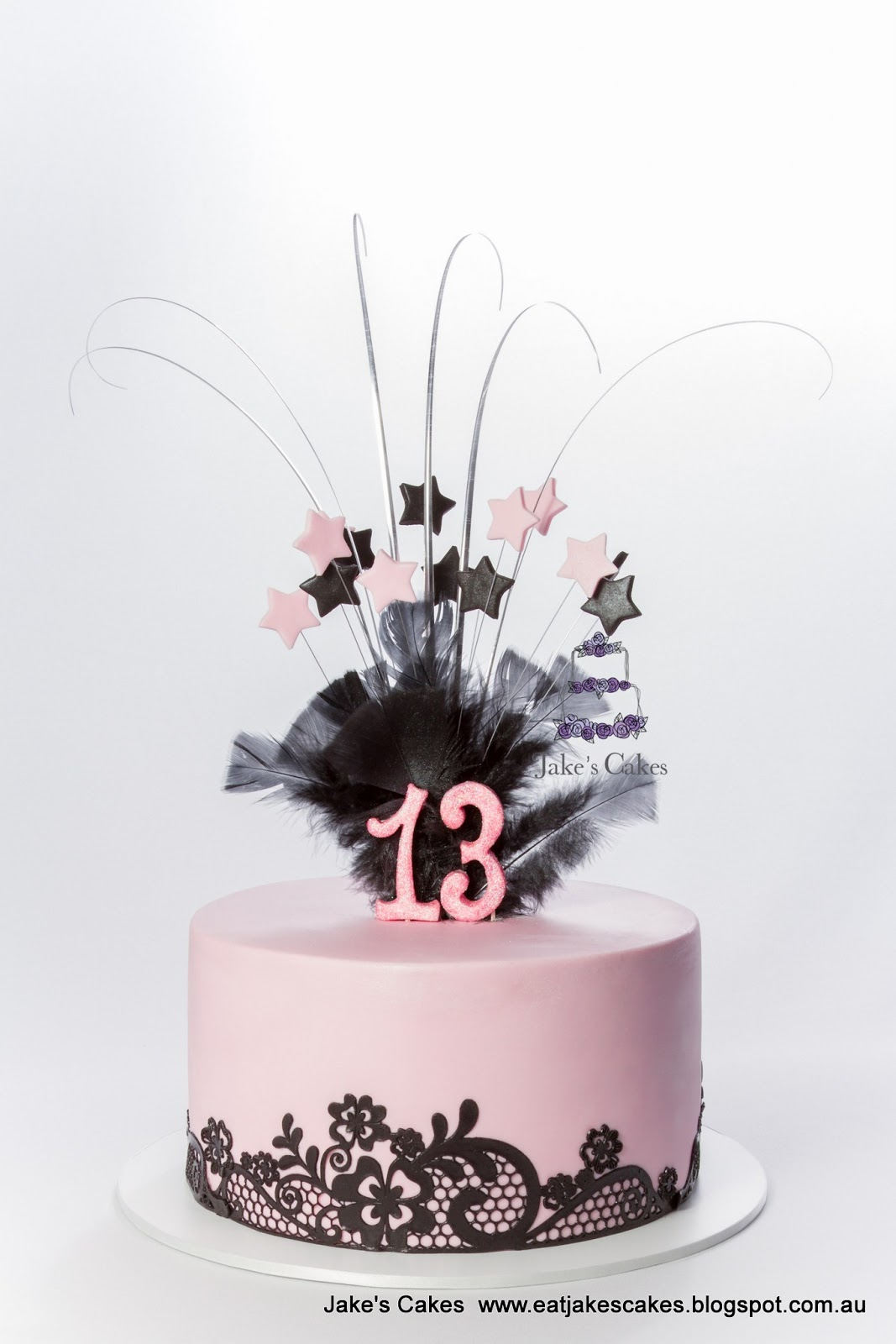 13Th Birthday Cakes 13th Birthday Cakes You Can Look Celebration Cakes You Can Look 13