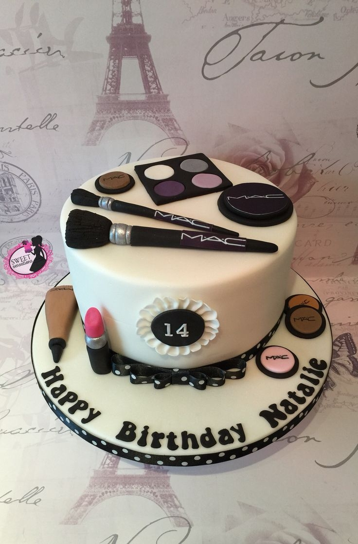 World Bedroom Furniture: 32+ Creative Image Of 14 Year Old Birthday Cake