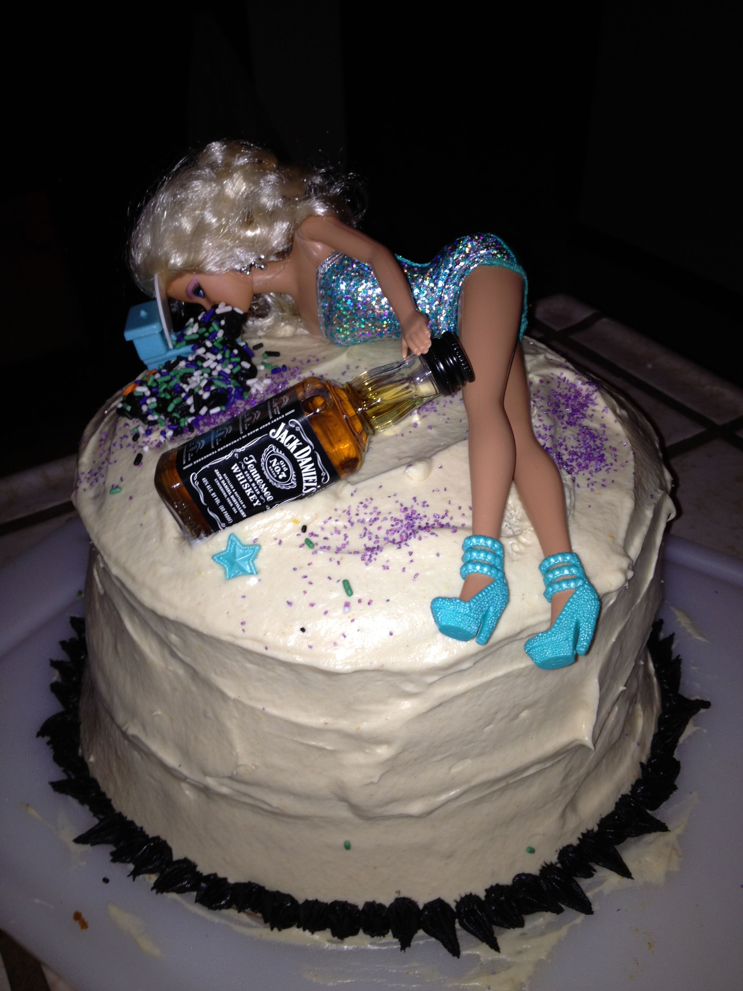 23+ Marvelous Image of 19Th Birthday Cake