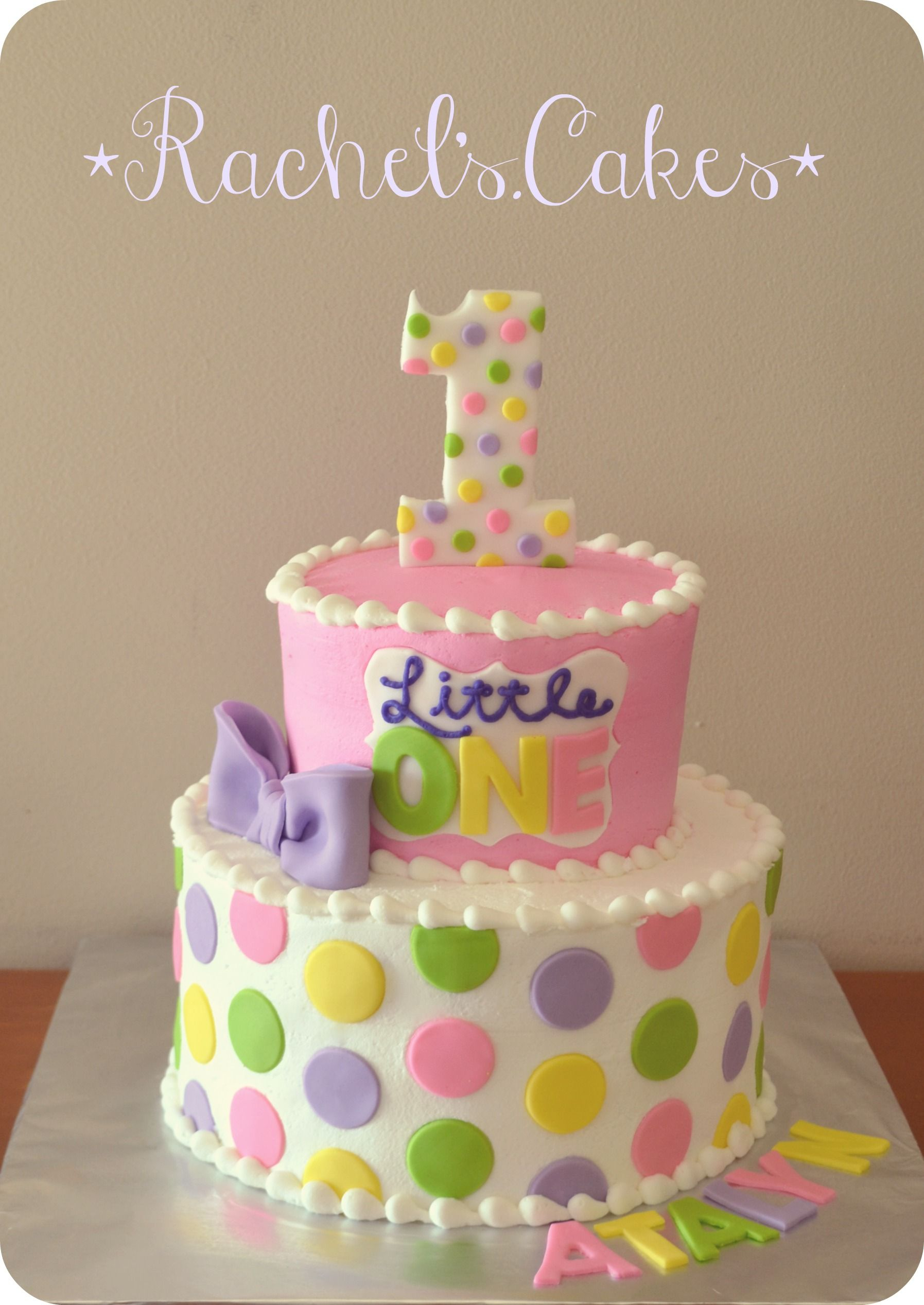 1St Birthday Cakes Girl Image Result For Girls First Cake