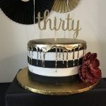 40Th Birthday Cakes For Her Image Result For Pink Sparkle Birthday Party Ideas Birthday