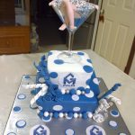 40Th Birthday Cakes For Her Special Occasion Novelty Cakes