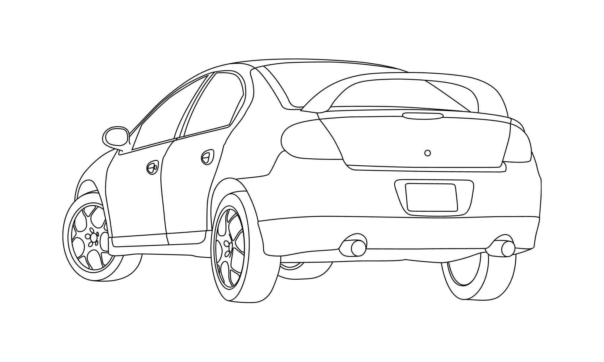 Az Coloring Pages Dodge Trucks Coloring Pages Attractive Dodge Ram Truck Coloring