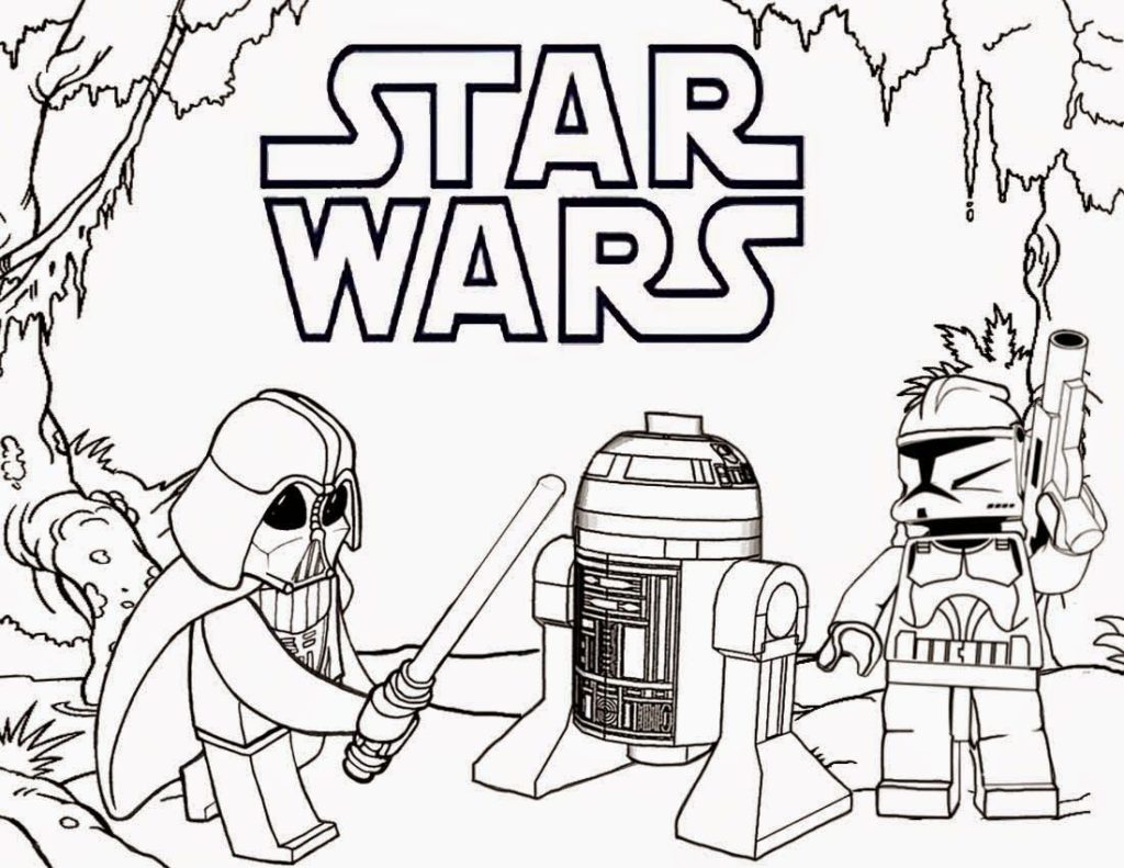 Az Coloring Pages Lego Star Wars Coloring Sheets Az Coloring Pages Lego Star Wars