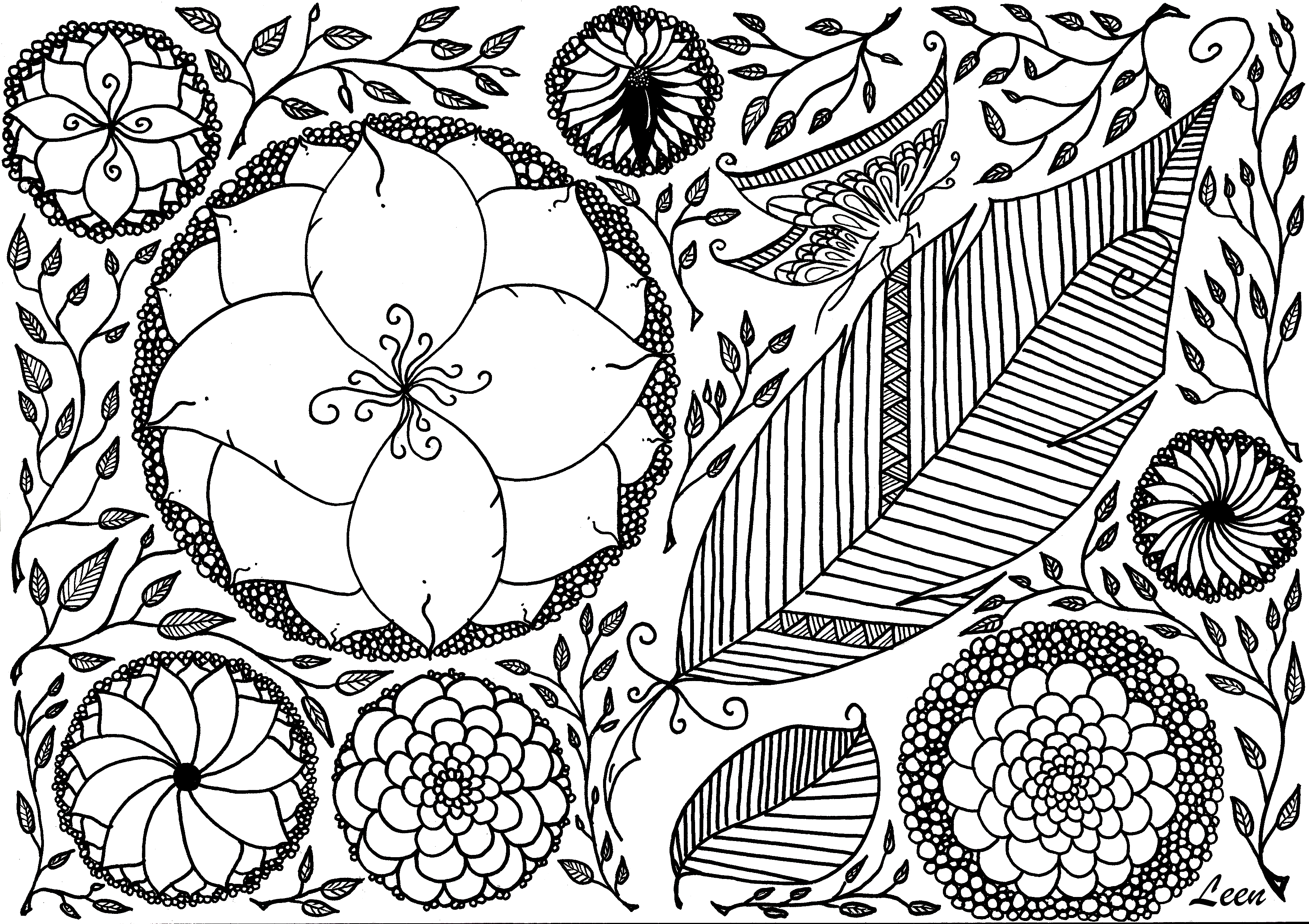 Adult Coloring Pages To Print To Print Adult Kids Coloring Pages