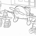 Airplane Coloring Pages Airplane Coloring Coloringwn Elegant Aeroplanes Colouring Pages