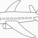 Airplane Coloring Pages Airplane Coloring Pages For Kids Printable For Planes Coloring