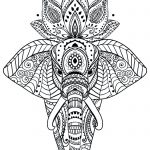 Animal Mandala Coloring Pages Animal Mandala Coloring Pages Best Of Collection Animal Coloring