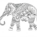 Animal Mandala Coloring Pages Animal Mandala Coloring Pages Dwcp Best Of Animal Mandala Coloring