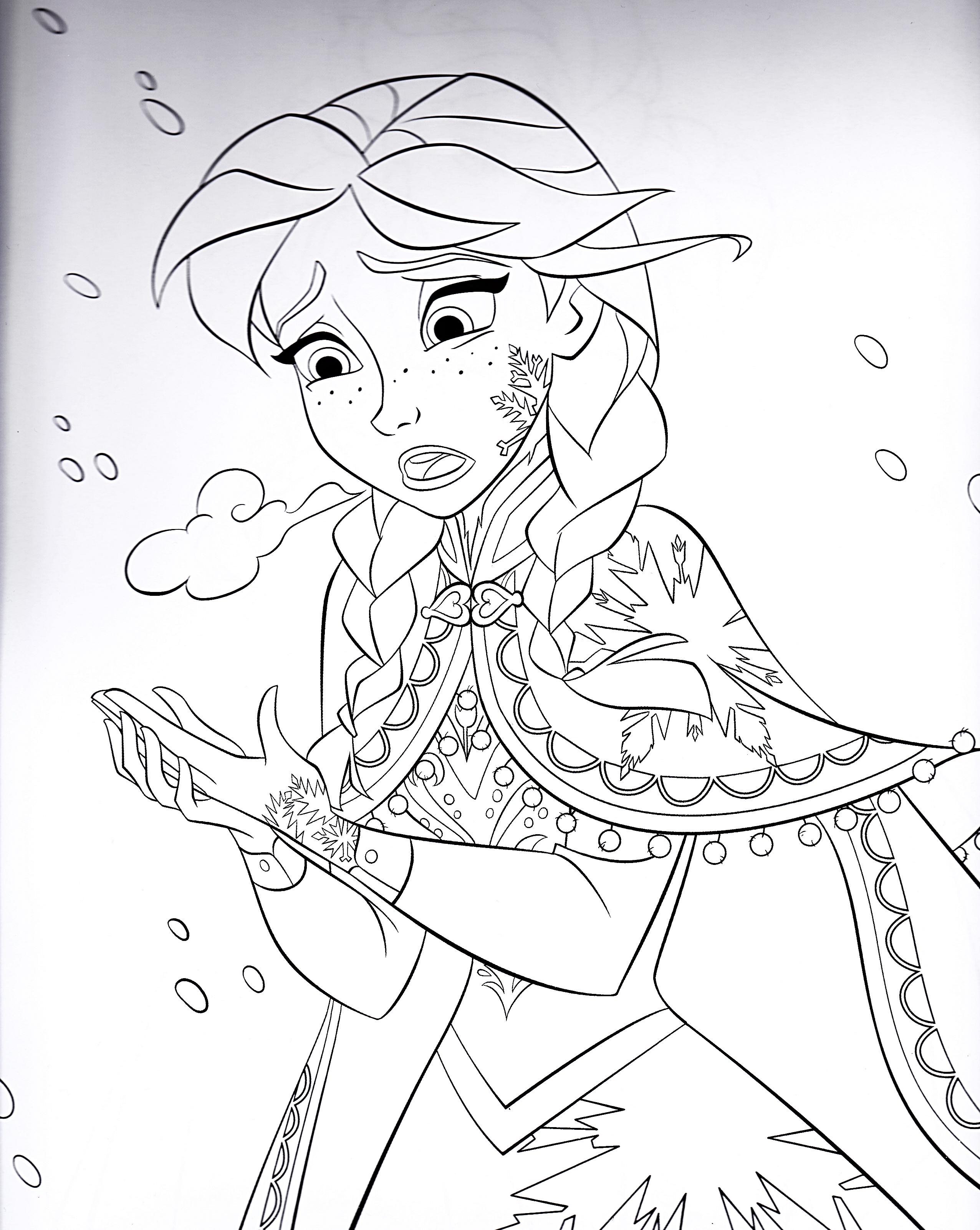 Anna Coloring Pages 53 Drawing Disney Coloring Pages Elsa And Anna Coloring Contest