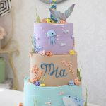 Baby Birthday Cake 1st Birthday Cakes First Birthday Cakes Miami Custom Cake Bakery