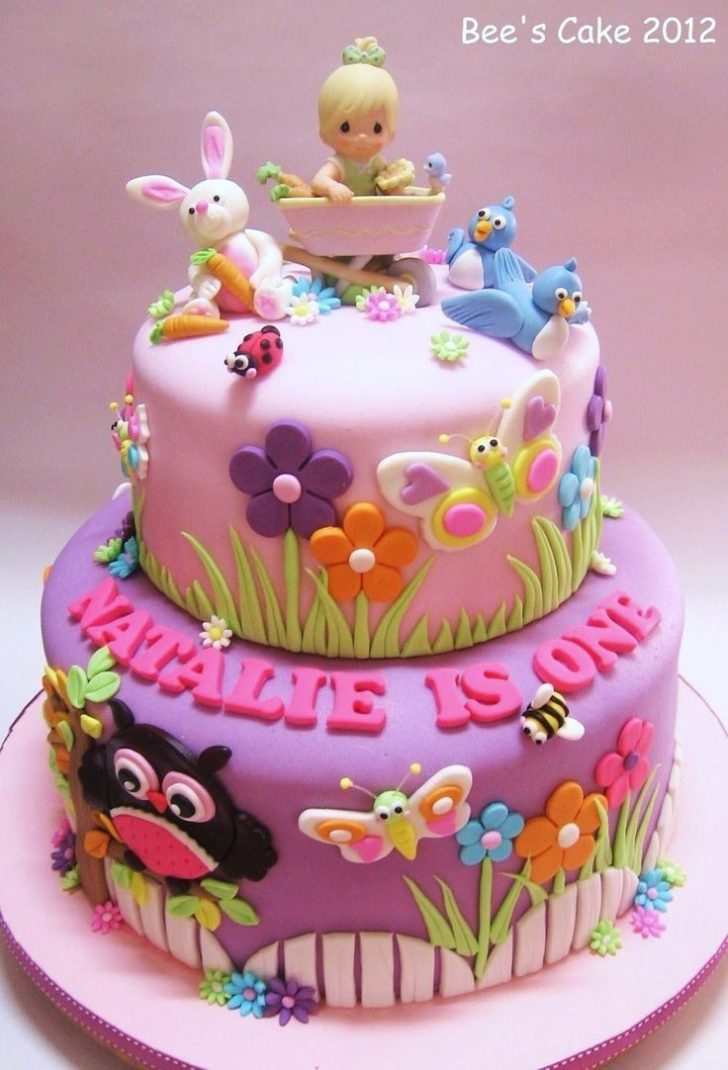 Baby Birthday Cake Pin Mary Parks On Cakes In 2019 Cake Birthday Cake Birthday
