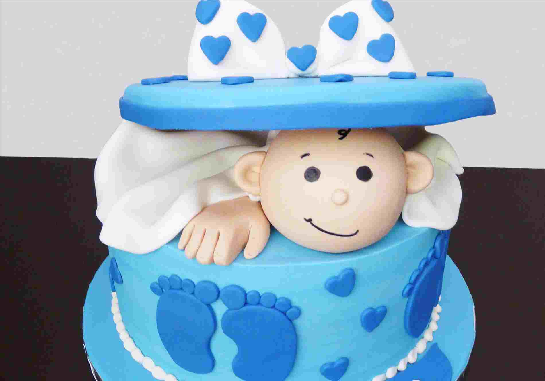1900 X 1329 In 23 Pretty Picture Of Baby Boy Birthday Cakes