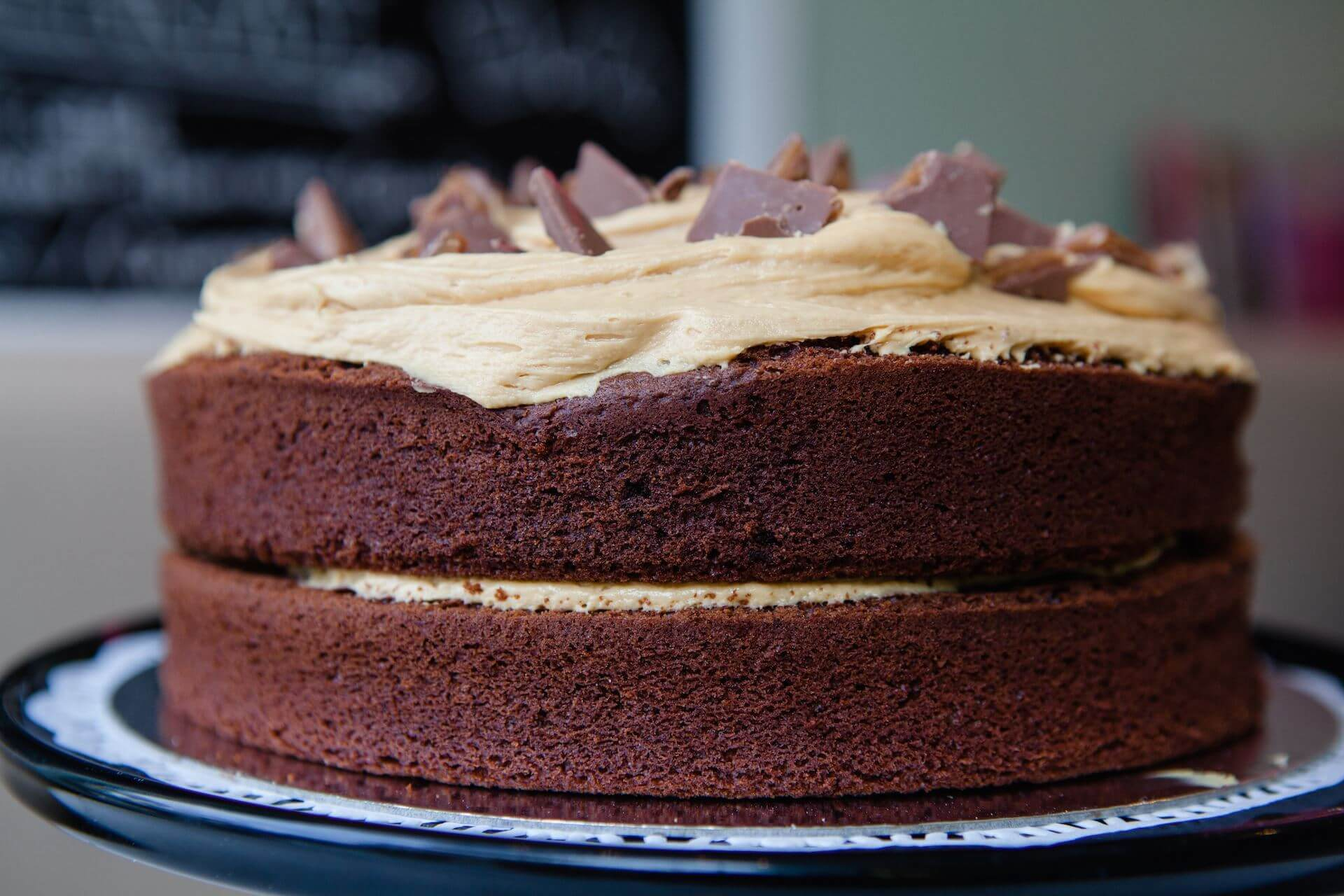 Best Chocolate Birthday Cake Top 20 Londons Best Chocolate Cakes About Time