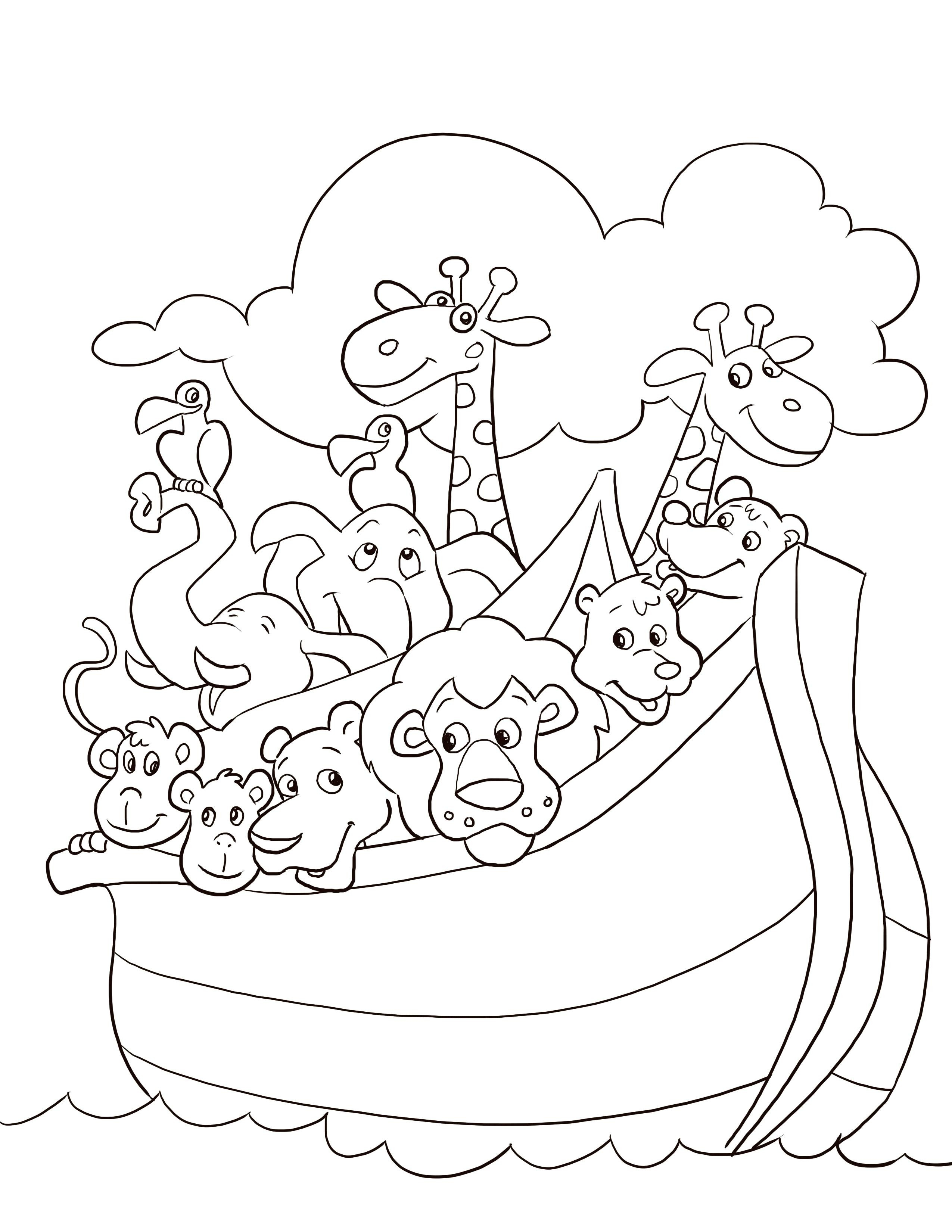 Bible Story Coloring Pages Bible Story Coloring Pages Printable ...