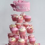Birthday Cake Cupcakes Girls 1st Birthday Cake Cupcake Tower Cakes For All Occasions