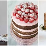 Birthday Cake Flavor Ideas 14 Best Diy Naked Cake Recipes How To Make A Naked Cake