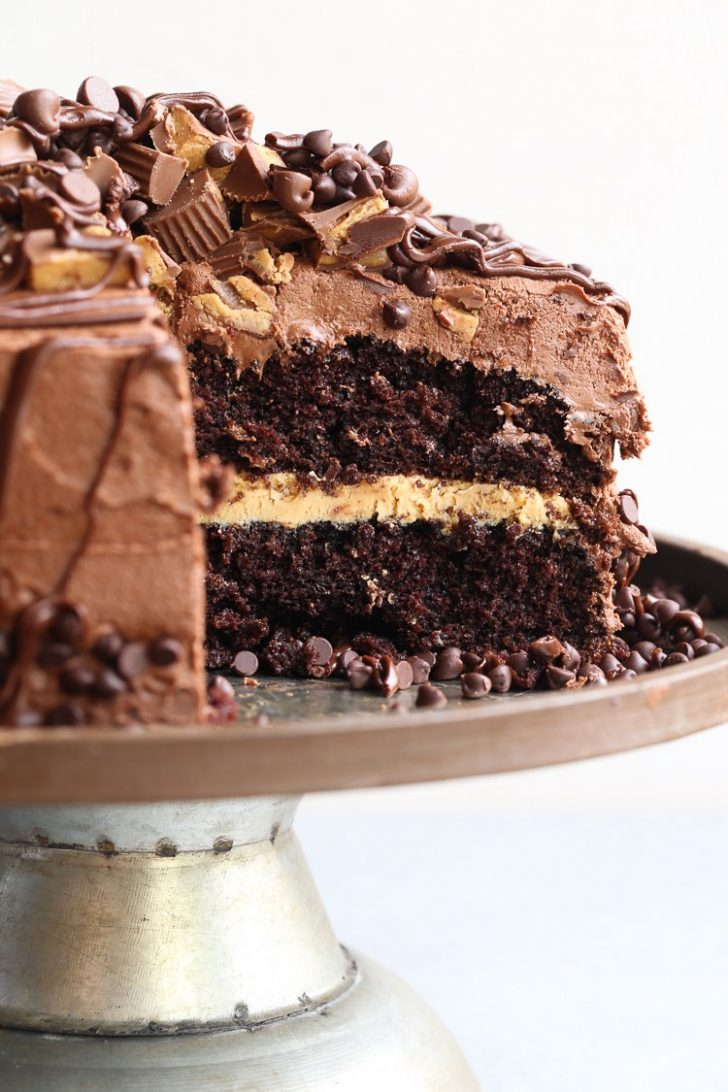 Birthday Cake Flavor Ideas The Birthday Cake Recipe You Should Make Based On Your Birth Month