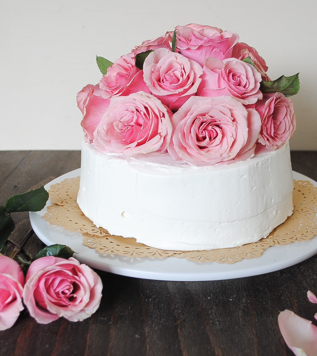 Birthday Cake For Women 10 Happy Birthday Cakes For Women Rose Photo Happy Birthday Cake