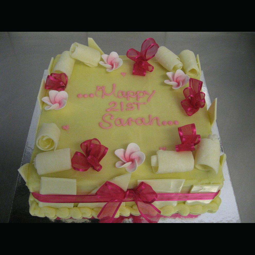 Birthday Cake For Women Birthday Cakes For Female Designer Delights