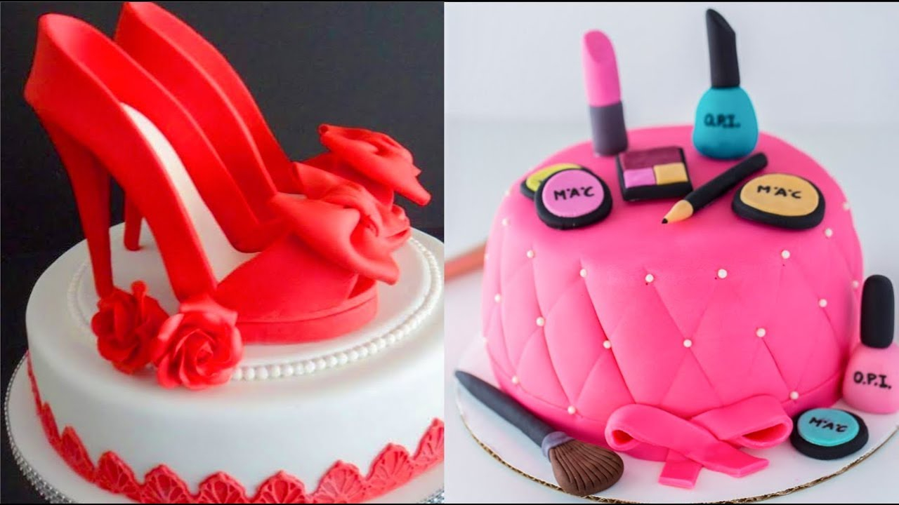23+ Brilliant Image of Birthday Cake For Women