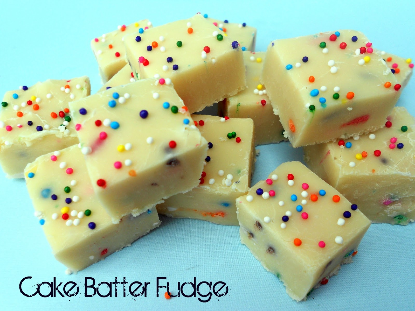 1200 In 27 Inspired Picture Of Birthday Cake Fudge