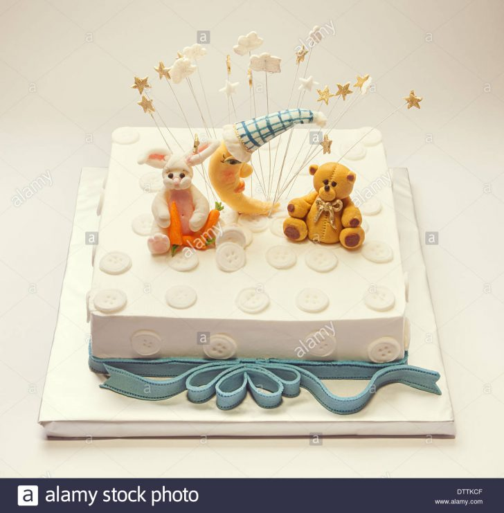 Birthday Cake Funny Birthday Cake For A Boy Funny Decoration With Buttons And Animals