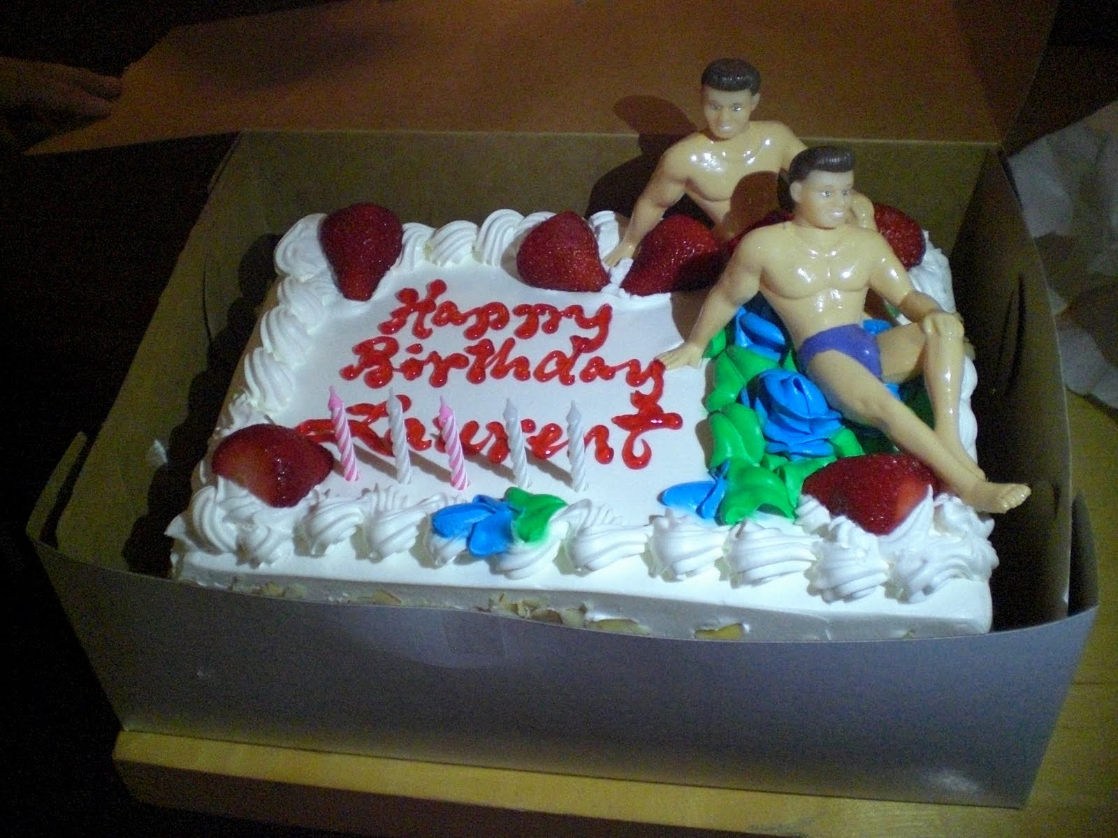 Birthday Cake Funny Funny Birthday Cakes