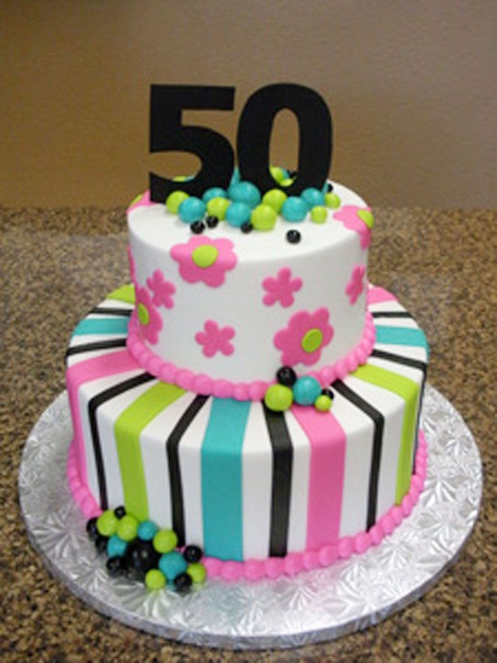 1024 X 1365 In 27 Beautiful Picture Of Birthday Cake Ideas For Women