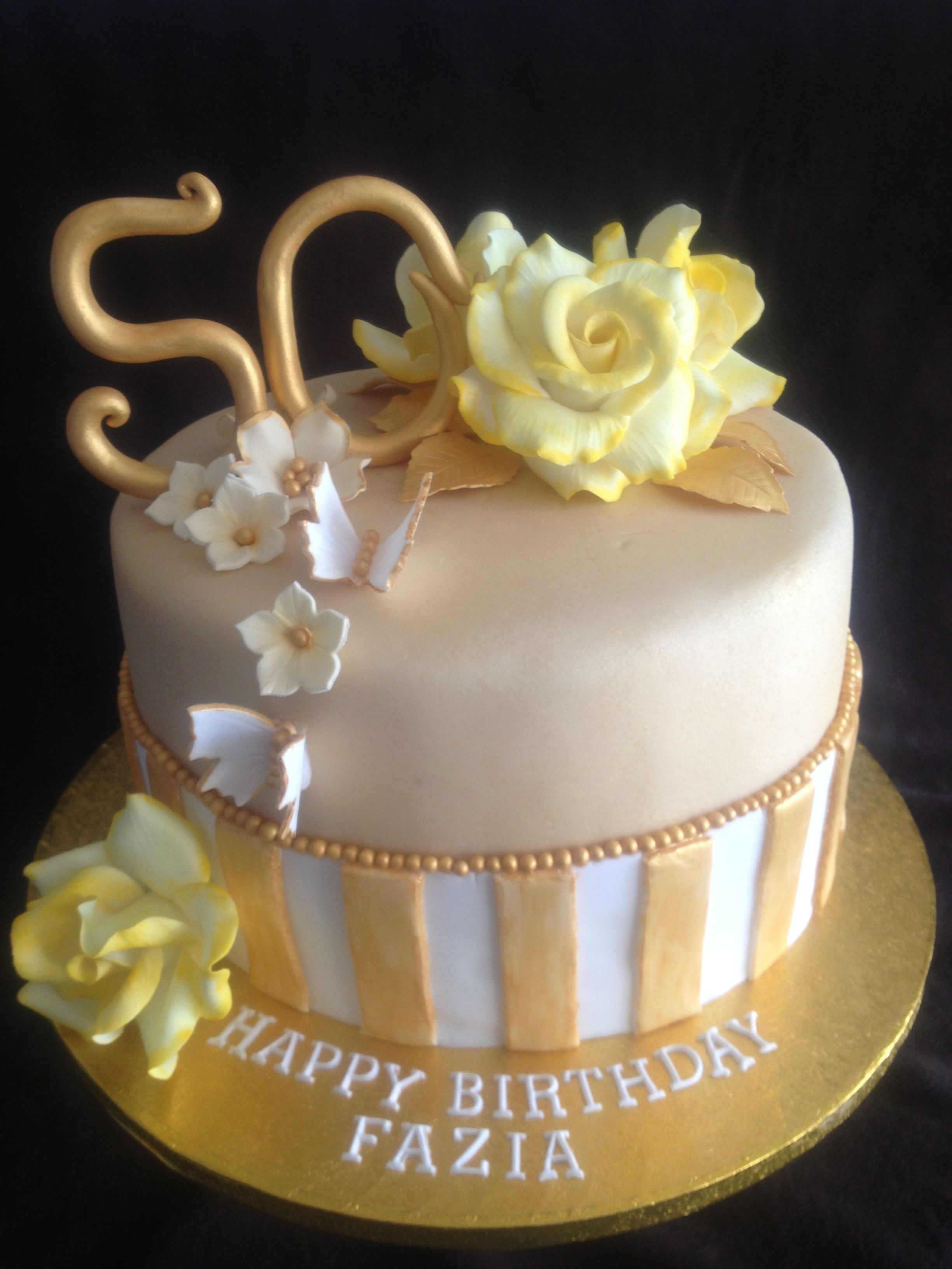 Birthday Cake Ideas For Women Images Of 50th Birthday Cake Ideas For Women Party Decoration