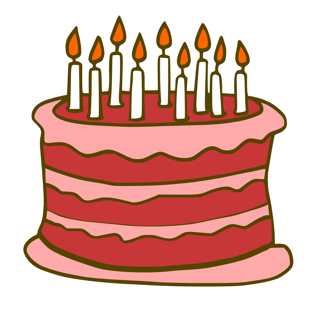 Birthday Cake Images Free Download Birthday Cake Free Download Png Png All