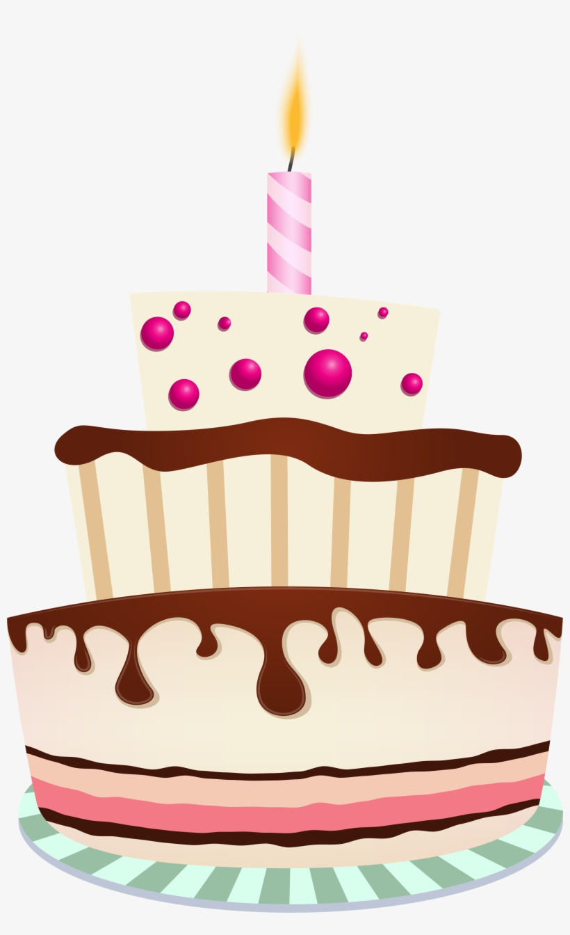 Birthday Cake Images Free Download Graphic Royalty Free Stock Birthday Cake With Lots Happy Birthday
