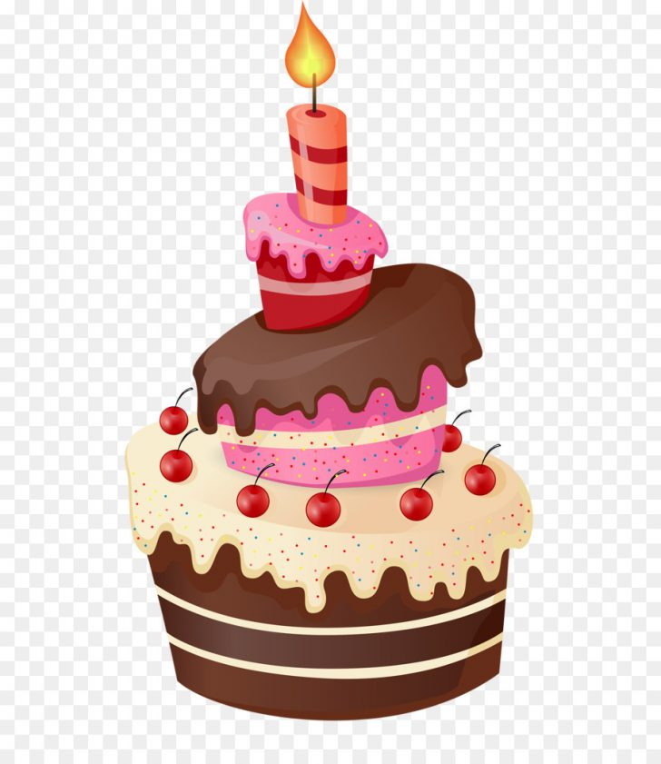 Birthday Cake Pic Download Birthday Cake Cupcake Clip Art Bolo Png Download 5701024 Free