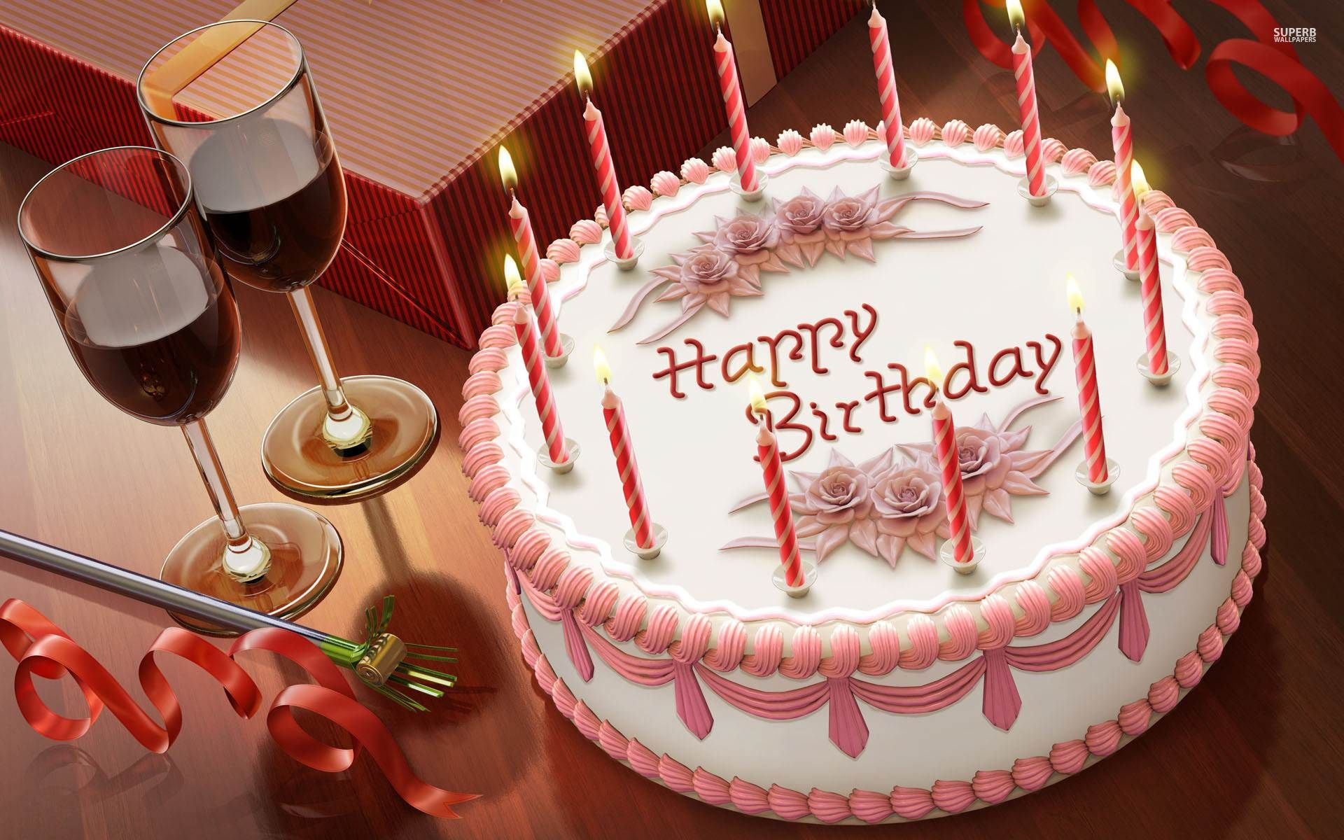 Birthday Cake Pic Download Download Best Birthday Cake Wallpaper Full Hd Wallpapers 15001500