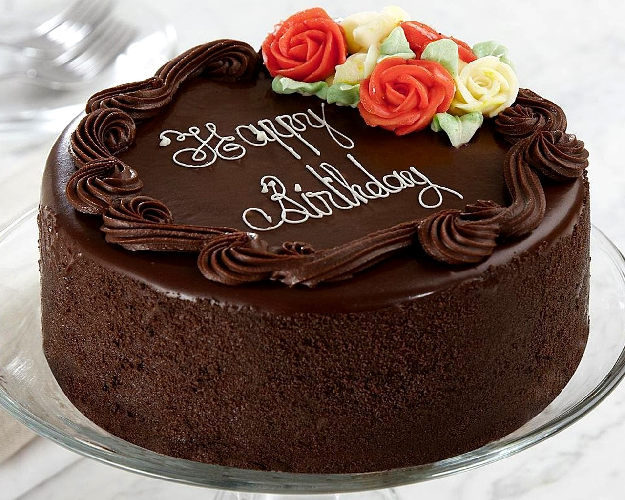 Birthday Cake Pic Download Cakes
