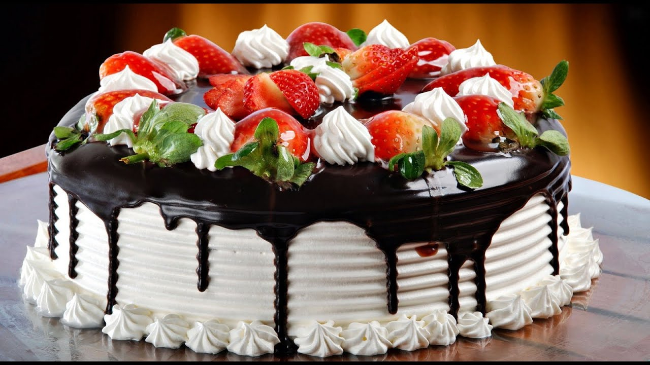Birthday Cake Pic Download Happy Birthday Cake Images Pictures 2016 Free Download Youtube