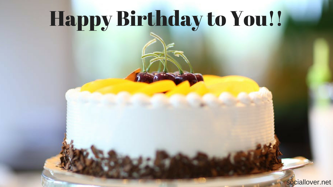 Birthday Cake Pic Download Happy Birthday Hd Images Wallpapers With Quotes Download For