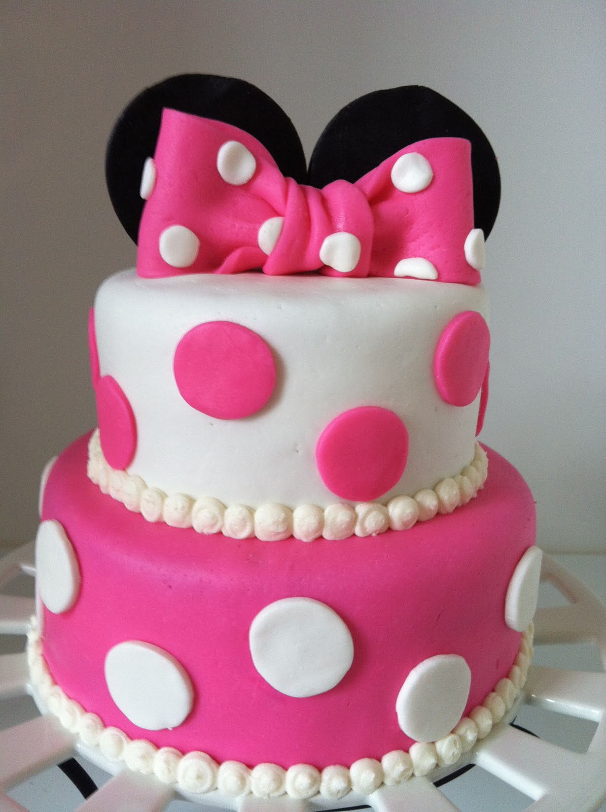 1195 X 1600 In 32 Brilliant Image Of Birthday Cakes For Girls
