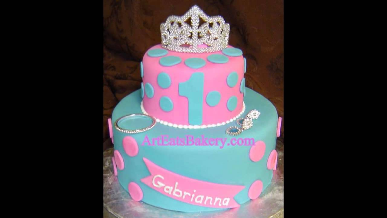 Birthday Cakes For Girls Party Cake Ideas Youtube