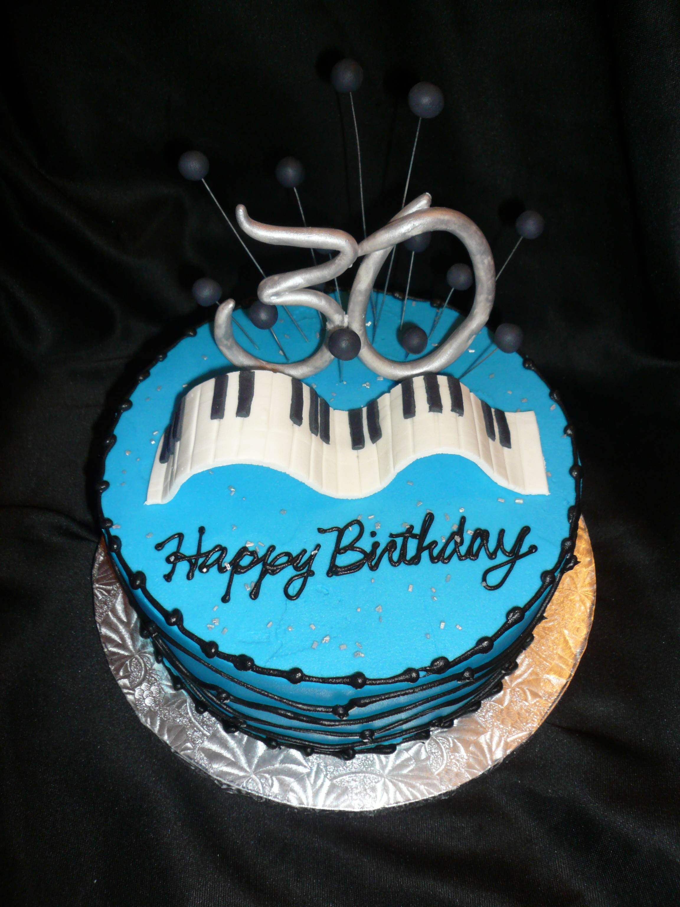3072 In 32 Best Image Of Birthday Cakes For Men