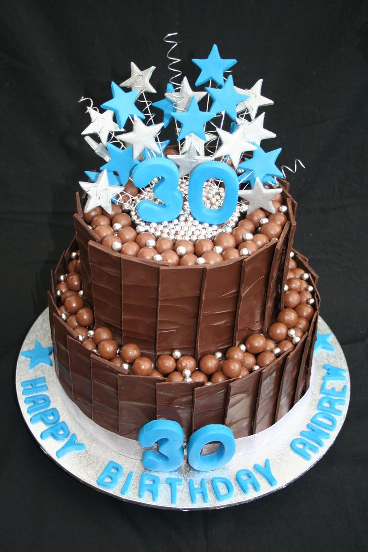 32 Best Image Of Birthday Cakes For Men Entitlementtrap Com