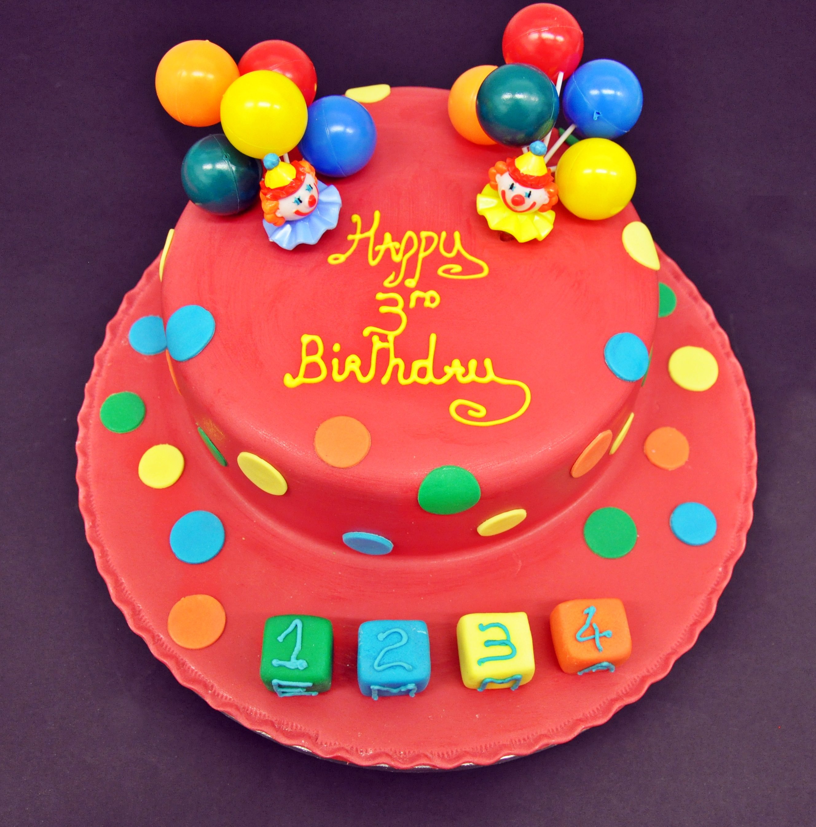 Birthday Cakes Images Birthday Cakes Dublin Mannings Bakery