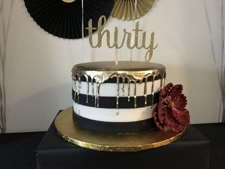 Black And White Birthday Cake Image Result For Pink Sparkle Birthday Party Ideas Birthday