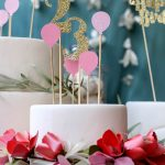 Cake Toppers For Birthday Birthday Cake Toppers Lia Griffith