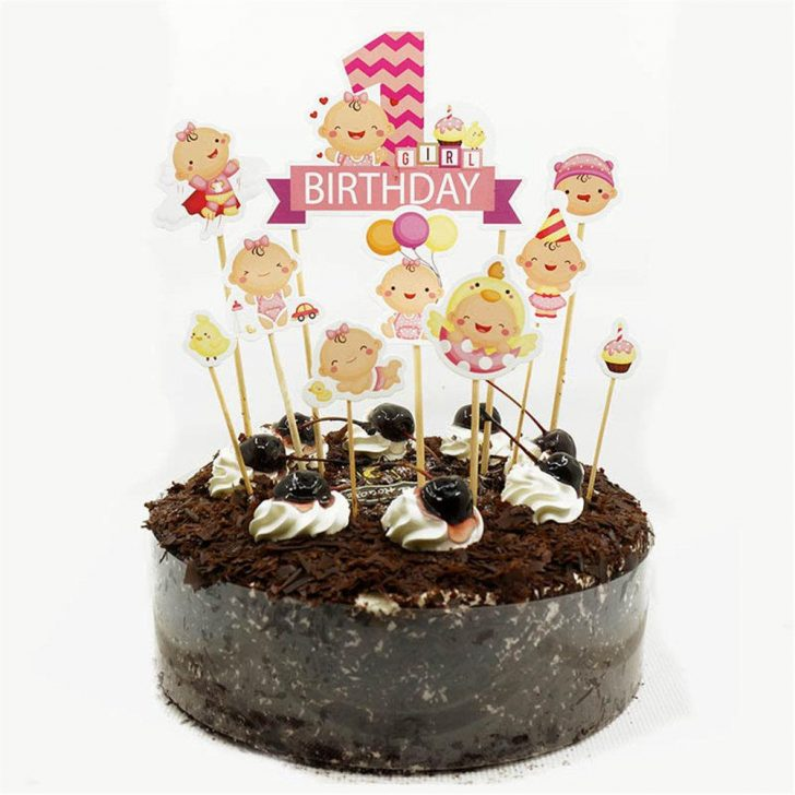 Cake Toppers For Birthday Grohandel Happy Birthday Cake Topper Autos Stamm Ba Shower