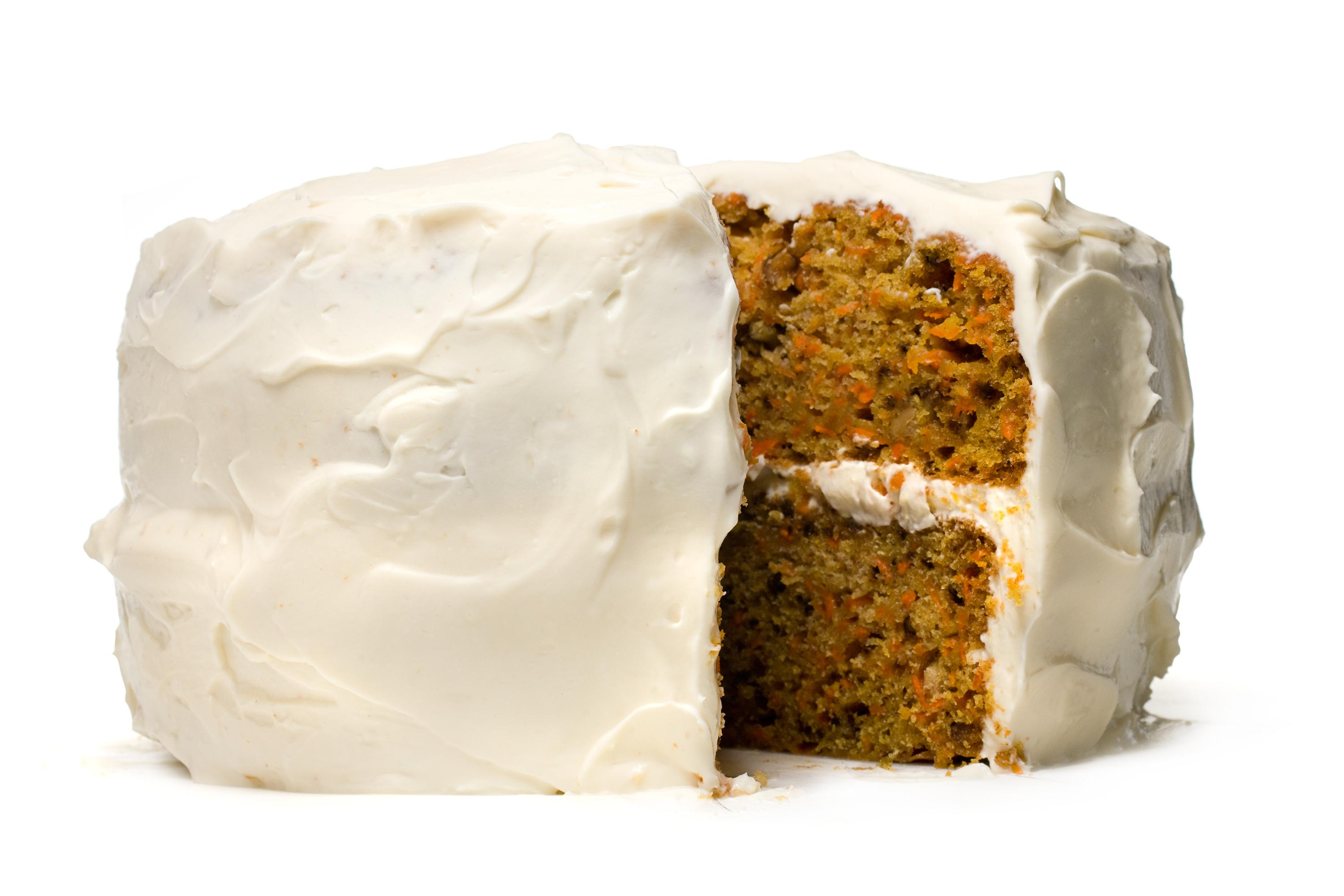 Carrot Cake Birthday Cake Cardamom Spiced Carrot Cake With Whipped Cream Cheese Frosting