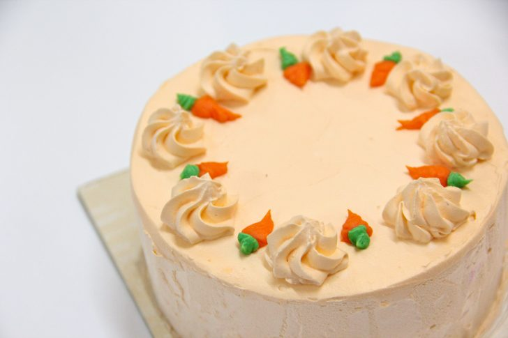 Carrot Cake Birthday Cake Carrot White Chocolate Delcies Healthy Desserts And Cakes