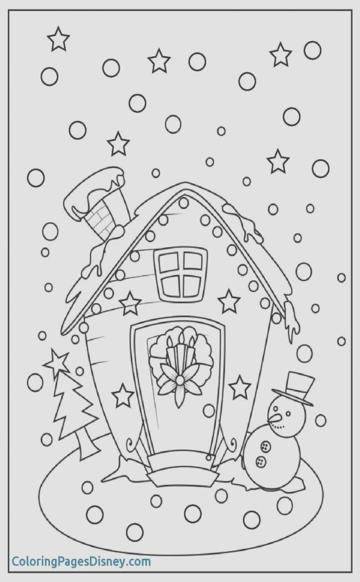 Christmas Coloring Pages To Print Free Christmas Coloring Printables Toiyeuembiz