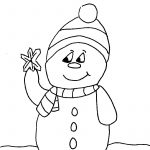 Christmas Coloring Pages To Print Free Christmas Colouring Pages Free To Print And Colour