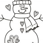 Christmas Coloring Pages To Print Free Coloring Page 45 Printable Christmas Coloring Sheets